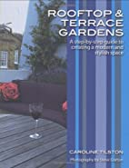 Rooftop and Terrace Gardens: A step-by-step…