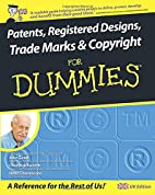 Patents, Registered Designs, Trade Marks and…