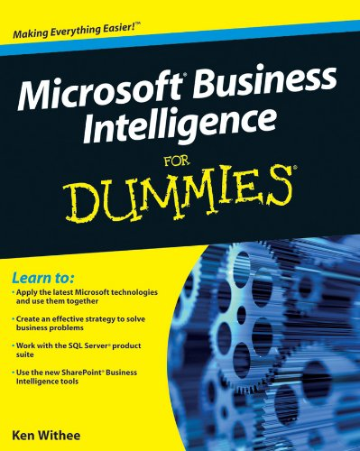 microsoft-business-intelligence-for-dummies
