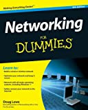 Lowe, Doug: Networking For Dummies