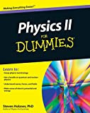 Holzner, Steven: Physics II For Dummies