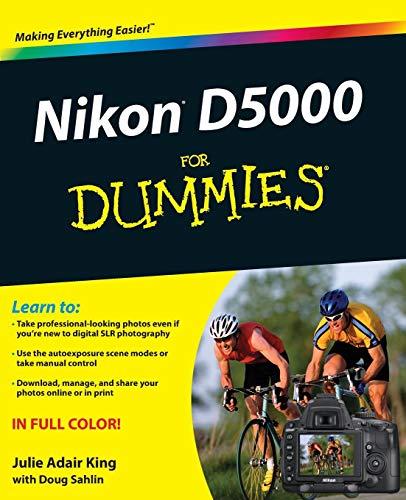 nikon-d5000-for-dummies
