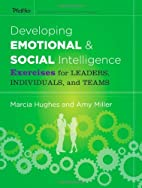 Developing Emotional and Social Intelligence…