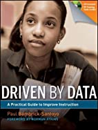 Driven by Data: A Practical Guide to Improve…