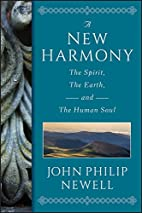 A New Harmony: The Spirit, the Earth, and…