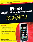 iPhone Application Development For Dummies…