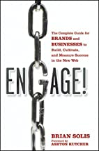 Engage: The Complete Guide for Brands and…
