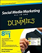 Social Media Marketing All-in-One For…
