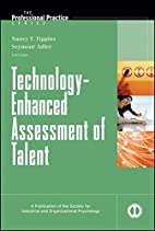 Technology-Enhanced Assessment of Talent by…