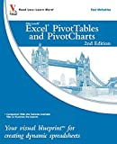 McFedries, Paul: Excel PivotTables and PivotCharts: Your visual blueprint for creating dynamic spreadsheets