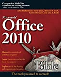 Walkenbach, John: Office 2010 Bible