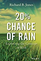 20% Chance of Rain: Exploring the Concept of…