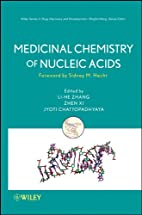 Medicinal chemistry of nucleic acids by…