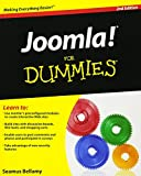 Bellamy, Seamus: Joomla! For Dummies