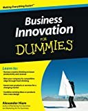 Hiam, Alexander: Business Innovation For Dummies