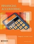 Financial Accounting (Custom) by Strayer…
