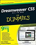Jenkins, Sue: Dreamweaver CS5 All-in-One For Dummies
