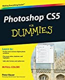 Bauer, Peter: Photoshop CS5 For Dummies