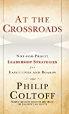 At the crossroads : not-for-profit…