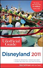 The Unofficial Guide to Disneyland 2011 by…