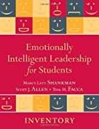 Emotionally Intelligent Leadership for…