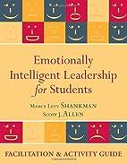 Emotionally Intelligent Leadership for…