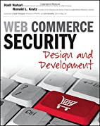 Web Commerce Security: Design and…