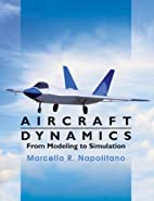 Aircraft Dynamics: From Modeling to…