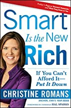 Smart is the New Rich: If You Can't…