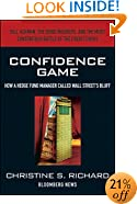 Confidence Game: How Hedge Fund Manager Bill Ackman Called Wall Street's Bluff