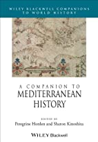 A Companion to Mediterranean History by…