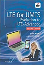 LTE for UMTS: Evolution to LTE-Advanced by…