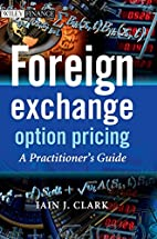 Foreign Exchange Option Pricing: A…