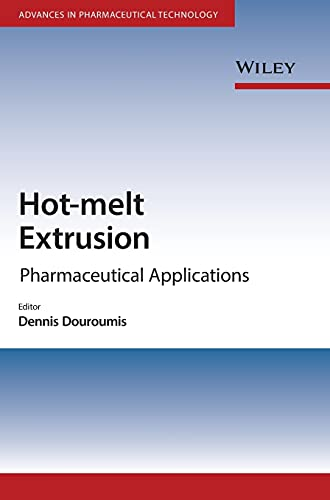 hot-melt-extrusion-pharmaceutical-applications