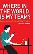 Where in the World is My Team: Making a…