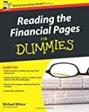 Wilson, Michael: Reading the Financial Pages For Dummies