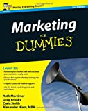 Brooks, Gregory: Marketing For Dummies