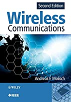 Wireless Communications by Andreas F.…