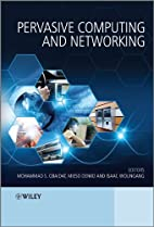 Pervasive Computing and Networking by…