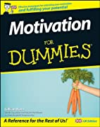 Motivation for Dummies: UK Edition by…