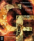Introducing Corporate Finance by Diana Beal