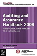 Auditing and assurance handbook 2008 :…