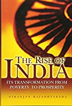 The Rise of India: Its Transformation from…