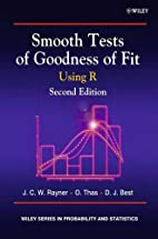 Smooth Tests of Goodness of Fit: Using R…