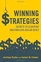 Winning Strategies: Secrets to Clinching…