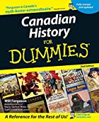 Canadian History for Dummies by Will…