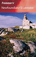 Frommer's Complete Guide: Newfoundland &…