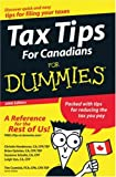 Henderson, Christie: Tax Tips for Canadians for Dummies 2006