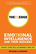 The EQ Edge: Emotional Intelligence and Your…