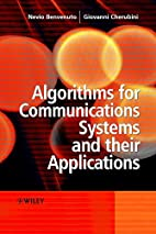 Algorithms for Communications Systems and…